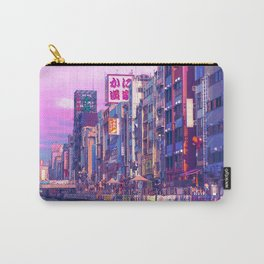 Osaka Citypop Carry-All Pouch