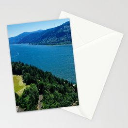 Cape Horn View Stationery Cards