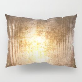 Factory Cathedral 2 Pillow Sham
