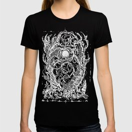 Forest of dark dreams T-shirt