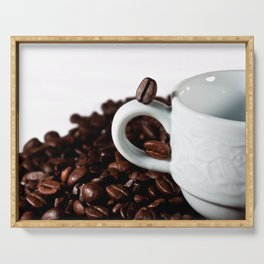 fragrant coffee Serving Tray