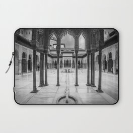 #laAlhambradeldia 208 Laptop Sleeve