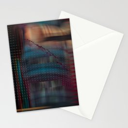 Patriot Games Stationery Cards