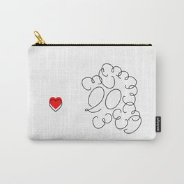 PoodleDog Carry-All Pouch