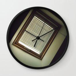 sun light Wall Clock