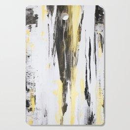 Mythical Birch - 2018 Cutting Board