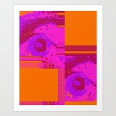 Unforget Art Print