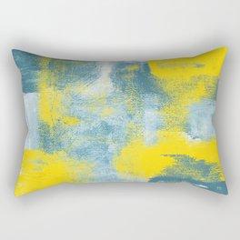 Time Flies #2 Rectangular Pillow