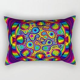 #255 Rectangular Pillow