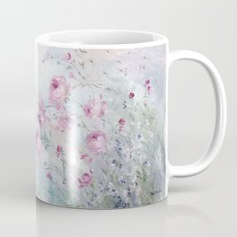 Rose Meadow Coffee Mug