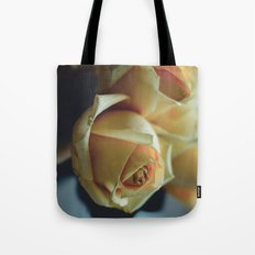 Deep dark Tote Bag