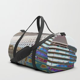 Reminiscence Duffle Bag