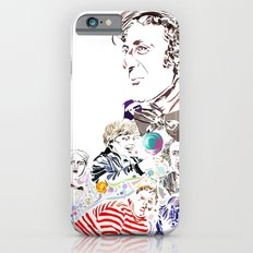 Willy Wonka & The Chocolate Factory iPhone 6s Slim Case