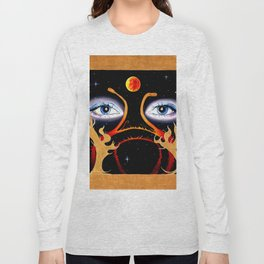 Ees of the Universe Long Sleeve T-shirt