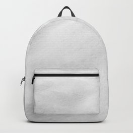 Snowscape // High Resolution Snow Drift Close Up Landscape Photo Winter Vibes Backpack