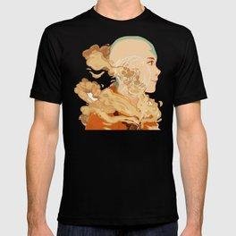 aang the last airbender T-shirt