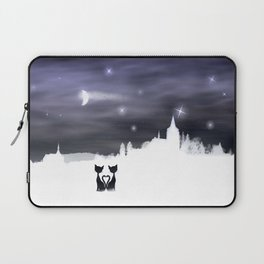 Cats on tour 2 Laptop Sleeve