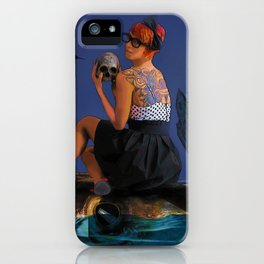 Commute  iPhone Case