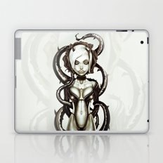 The Flower of Carnage Laptop & iPad Skin