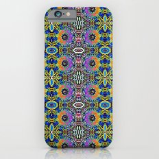 Mandarin Garden Slim Case iPhone 6s
