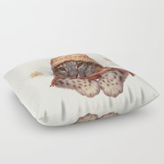 Beanie Weather Floor Pillow
