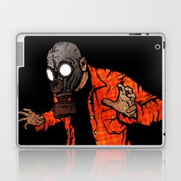 Leroy Laptop & iPad Skin