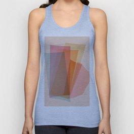 Abstraction_Spectrum Unisex Tank Top