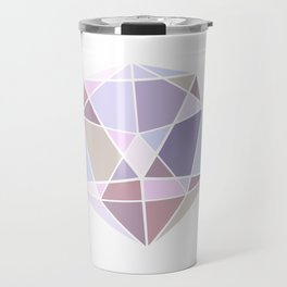 Candy Crystal Travel Mug