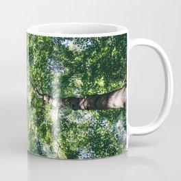i'm on my way Coffee Mug