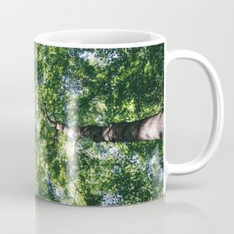 i'm on my way Coffee Mug