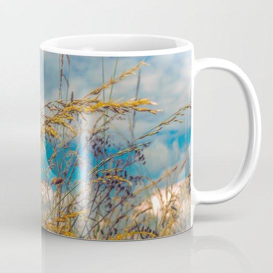 Summer Grasses Mug