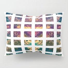Square Repeat Pillow Sham