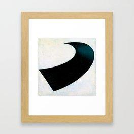 Kazimir Malevich Suprematism Framed Art Print