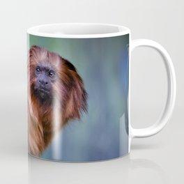 Golden Lion Tamarin Coffee Mug