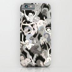 Warm me up iPhone 6s Slim Case