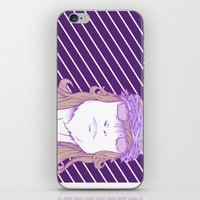 religion iPhone & iPod Skins featuring Alt religion by trenzy