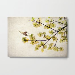 Beautiful Spring Metal Print