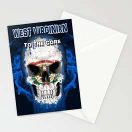 To The Core Collection: West Virginia Stationery Cards