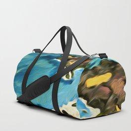 Secret Beach Duffle Bag