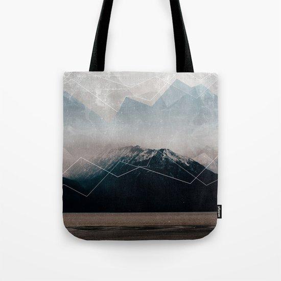When Winter comes Tote Bag