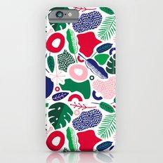 Tropicalia iPhone 6 Slim Case