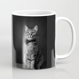 Aslan Coffee Mug