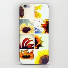 FLOWER 037 iPhone & iPod Skin