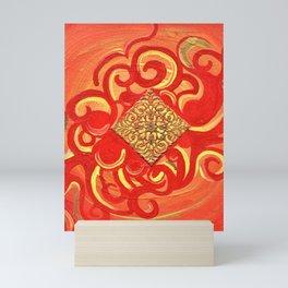Helios Mini Art Print