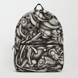 CrabFace Backpack