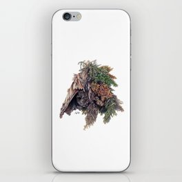 Colors of the Cypress iPhone Skin