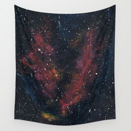 Delta Waves Wall Tapestry
