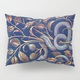 Snake Pillow Sham