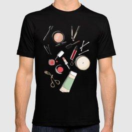 Beauty Routine T-shirt