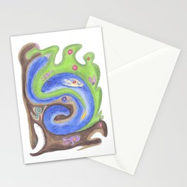 Drawing #115 Stationery Cards